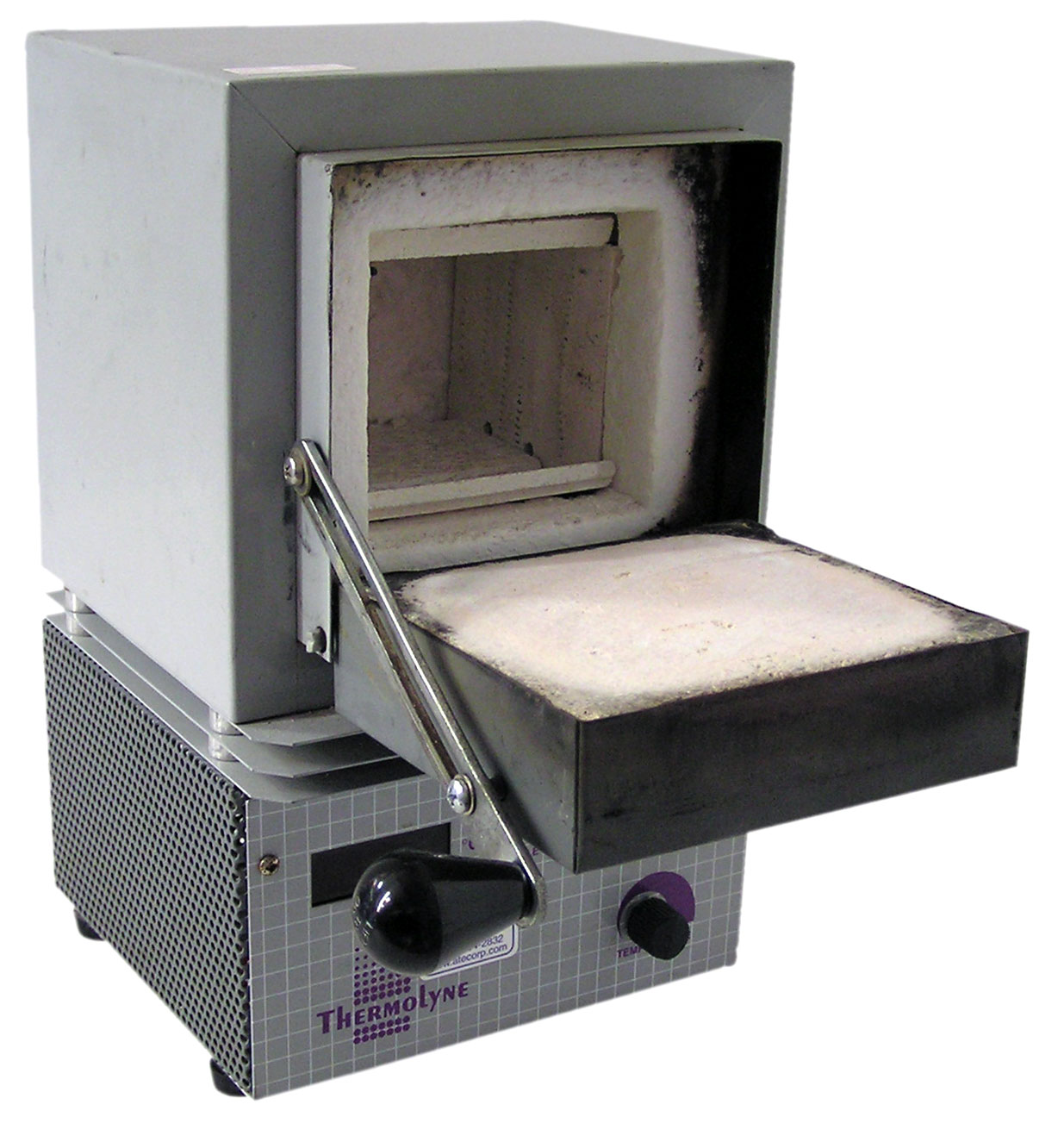 Barnstead/Thermolyne FB1315M Small Benchtop Muffle Furnace