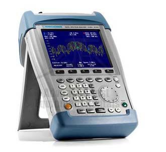 Rohde & Schwarz FSH18 10 MHz - 18 GHz Spectrum Analyzer