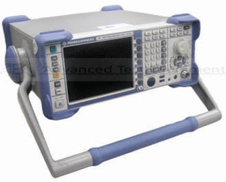 Rohde & Schwarz FSL6 Spectrum Analyzer