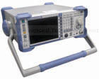 Rent Spectrum \ Signal Analyzers up to 6 GHz