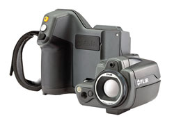 Rent FLIR T430sc Thermal Imaging Camera