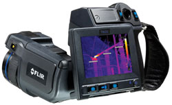 FLIR T620 Thermal Imaging Camera