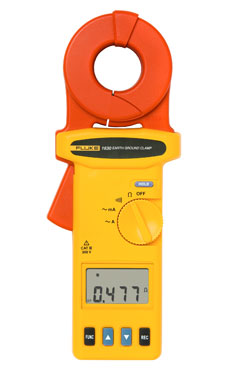 Rent Fluke 1630 Earth Ground Clamp Meter