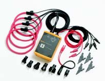 Fluke 1743 Water-Proof Power Quality Logger