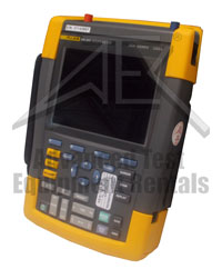 Rent Fluke 190-502 Color ScopeMeter 500 MHz 5 GS/s 2 channel