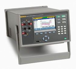Fluke 2638A Hydra Series III Data Acquisition System/Digital Multimeter