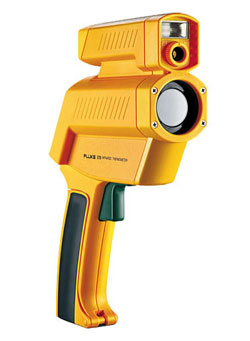 Fluke 576CF Photographic Infrared Thermometer