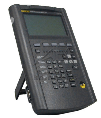 Fluke 686 Enterprise LANMeter, 10/100 Ethernet/Token Ring