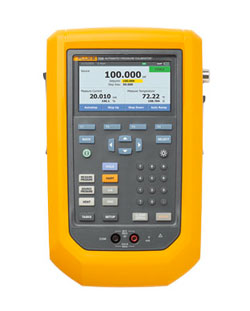 Rent Fluke 729 Automatic Pressure Calibrator