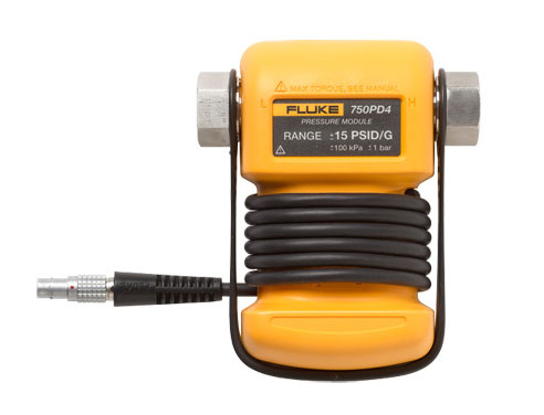 Rent Fluke 750P Series Pressure Modules