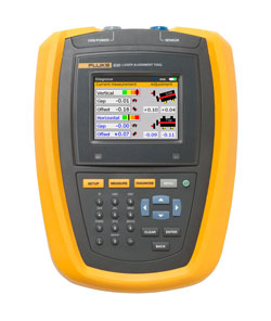Rent Fluke 830 Laser Shaft Alignment Tool
