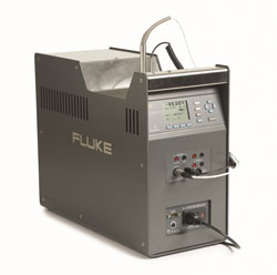 Fluke 9190A Ultra-Cool Field Metrology Well