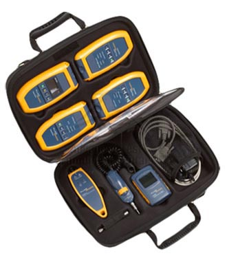 Fluke FTK400 Fiber Verification Kit