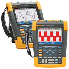 Fluke Power Quality Analyzers and Monitors Rentals | ATEC