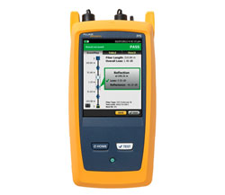 Rent Fluke OptiFiber Pro OTDR