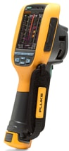 Fluke Ti125 Thermal Imager -20°C to +350°C