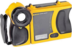 Fluke Ti40FT and Ti45FT IR FlexCam Thermal Imagers with IR-Fusion Technology