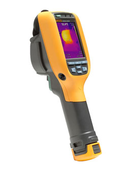 Fluke Ti90 Infrared Camera -20 °C to +250 °C, 9 Hz