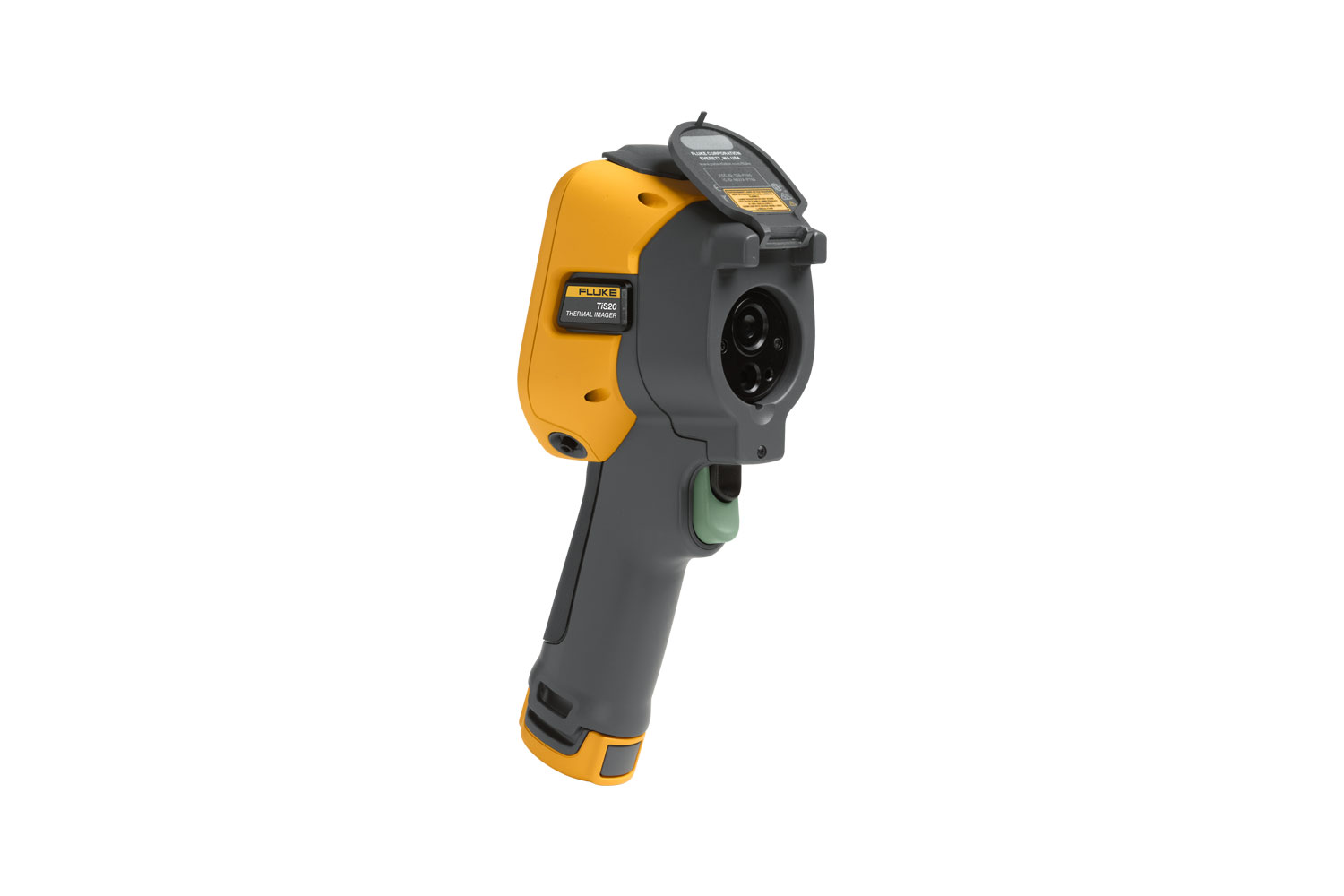Thermal Imagers | Infrared Cameras | ATEC Rentals