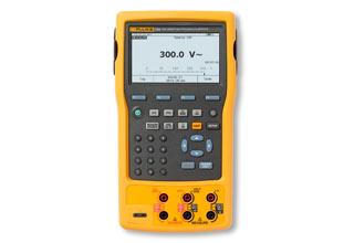 Multifunction Process Calibrators