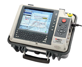Rent Megger FRAX150 Sweep Frequency Response Analyzer