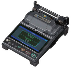 Fujikura FSM-12S Fiber Optic Fusion Splicer