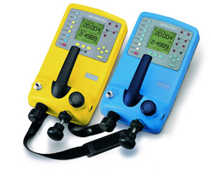 Pressure Calibrators | Dead Weight Testers | ATEC Rentals