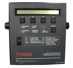 GE TVRMS2 Digital Test Kit