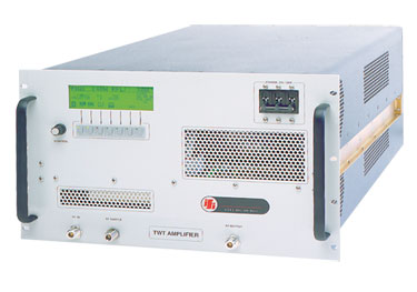 IFI GT251-500A CW/Pulse TWT Amplifier 1 GHz - 2.5 GHz, 500 Watts