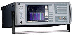 GAUSS INSTRUMENTS TDEMI 6G