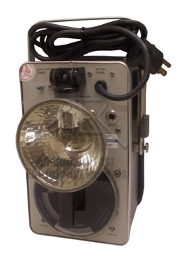 General Radio 1531-AB Strobotac Electronic Stroboscope