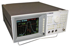 Giga-tronics 8003 Precision Scalar Analyzer