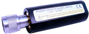 Gigatronics 80401A Power Sensor 10 MHz to 18 GHz