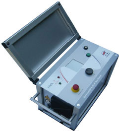 HV Diagnostics HVA 30 4 in 1 Universal High Voltage VLF and DC Hipot Tester
