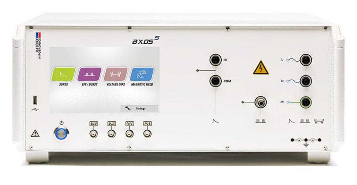 IEC 61000-4-9 Electromagnetic Compa    Standard | ATEC Rentals
