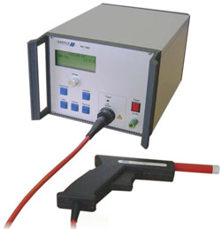 Rent Haefely PS 1500 Impulse Voltage Generator, 15 kV for UL 1414
