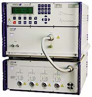 Haefely PCD120 10-700µs Test System
