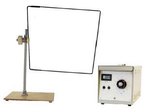 Haefely MFS 100 Frequency Pulse Magnetic Field Test System