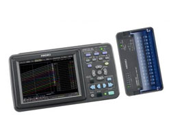 Rent, lease, or rent to own Hioki LR8410-20 Wireless Logging Station