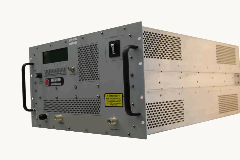 Pulse Amplifiers   ATEC Rentals