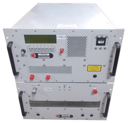 Rent IFI PT251-2KW Pulsed TWT Amplifier 1 GHz - 2.5 GHz