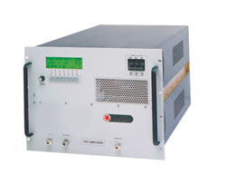 IFI PT84-5KW Pulse Amplifier 4 GHz - 8 GHz