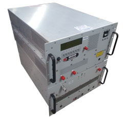 IFI PT825-2KW Pulse TWT Amplifier 2.5 GHz - 8 GHz