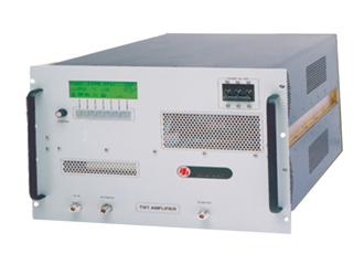 IFI PT186-2kW Pulse TWT Amplifier 6.5 GHz - 18 GHz