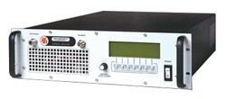 IFI S41-200 Solid State Microwave Power Amplifier