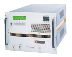 IFI SCCX Solid State RF Power Amplifier Series