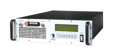 IFI SMIV-1000 400 MHz - 1000 MHz, 1000W Amplifier for HIRF Testing