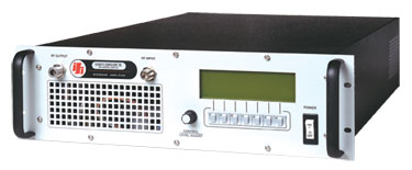 Rent IFI T31-200 High Power TWT Amplifier 1 GHz - 3 GHz, 200 Watt