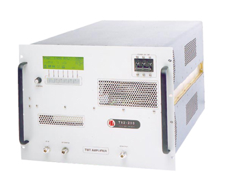IFI T251-250 High Power TWT Amplifier 1 GHz - 2.5 GHz, 250W