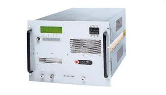 IFI T825-500 TWT Microwave Power Amplifier 2.5 GHz - 8.0 GHz